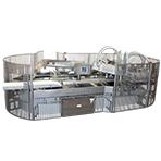 Flavorseal Flexopack 350-450 Rotary Chamber Vacuum