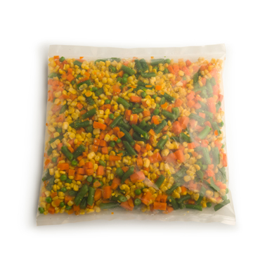 Flavorseal multi-purpose food storage bags for cook-chill systems and cook-freeze applications