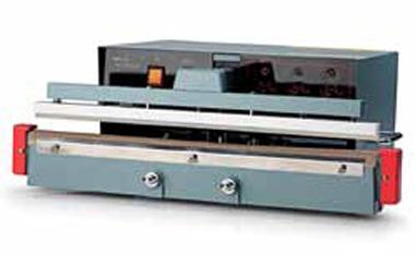 Tabletop Impulse Heat Sealer